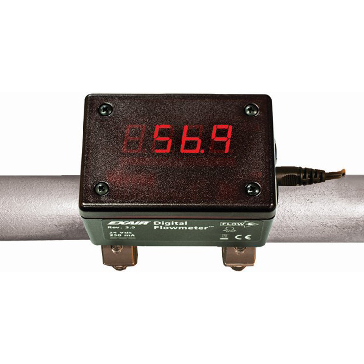 EXAIR Digital Flow Meter image